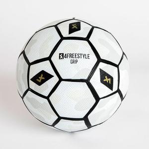 4FREESTYLE  4フリースタイル フリースタイルフットボール   GRIP WHITE CA...