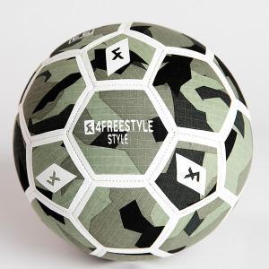 4FREESTYLE  4フリースタイル フリースタイルフットボール  FREESTYLE BALL...