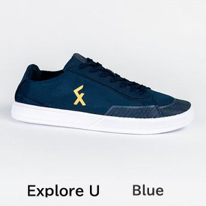 4FREESTYLE  日本正規取扱店   4フリースタイル シューズ Explore Z Freestyle and Street football shoes Blue フリースタイル ストリート 正規品 alajin