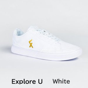 4FREESTYLE  日本正規取扱店   4フリースタイル シューズ Explore Z Freestyle and Street football shoes White フリースタイル ストリート 正規品 alajin