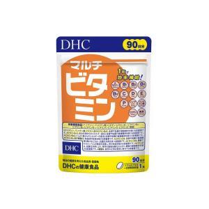 【メール便発送で送料無料】DHC マルチビタミン 徳用90日分|alba-japan