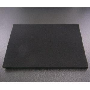 エアフィルター フリーカット 200x300mm 厚み:15mm alba-mcps