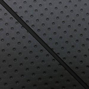 ディオ(AF62) エンボス(黒)/黒P 張替 シートカバー 日本製|alba-mcps