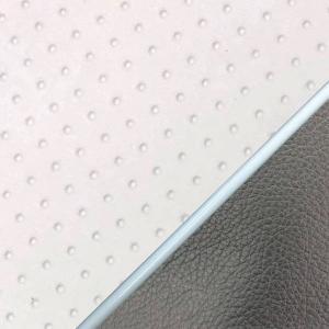 ジョグ(3KJ) エンボスホワイト/白P 張替 シートカバー 日本製|alba-mcps