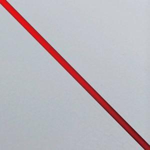 ジャイロX グレー/赤パイピング】(張替) グロンドマン国産シートカバー|alba-mcps
