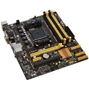 ASUSTek社製 AMD A88X チップセット搭載 MicroATXマザーボード A88XM-A[送料無料]