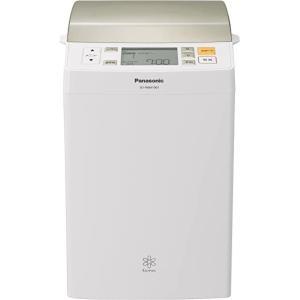 Panasonic GOPAN(ゴパン) ライスブレッドクッカー ホワイト 1斤タイプ SD-RBM1001-W[送料無料]