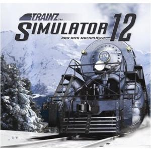 トレインズ シミュレーター12 ズー (分類:PCゲーム ソフト)