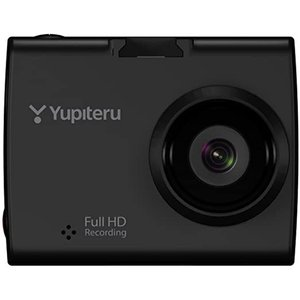 ユピテル(YUPITERU) 常時録画ドライブレコーダー310万画素カラーCMOS搭載 DRY-FH330[送料無料]