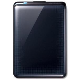 BUFFALO ターボPC EX2 USB3.0 ポータブルHDD 2TB ブラック HD-PNT2.0U3-GBC[送料無料]