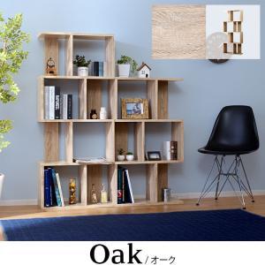 本棚 書棚 ディスプレイラック 4段 オープンラック|alberoshop|03