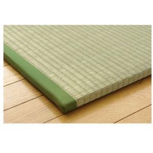 ユニット畳 半畳 88×88cm 4枚セット 江戸間 置き畳 安い|alberoshop|05