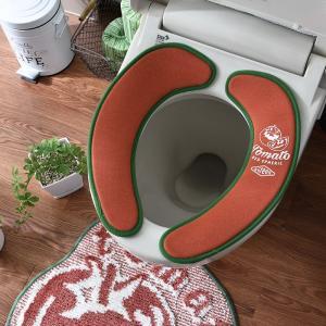 便座カバー 貼る おしゃれ 北欧 単品 洗浄暖房型 ふわふわ 安い alberoshop