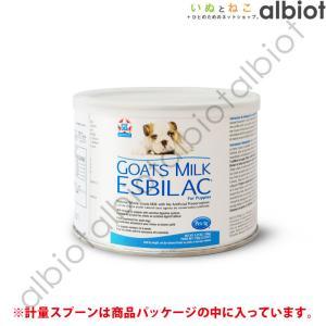 ペットエイジ ゴートミルク&核酸 150g