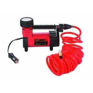BENTECH ダイレクトドライブ120Wモーターコンプレッサー DC12V 0311