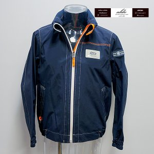 定価 ¥57240 品番 19113010-290 素材 綿55 ナイロン45 カラー ネイビー  ...