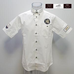定価 ¥27000 品番 19124510-110 素材  綿100 カラー ホワイト  Lサイズ ...