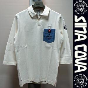 品番 77210010-110 素材  綿100 カラー ホワイト Mサイズ 肩幅 41 身幅 48...