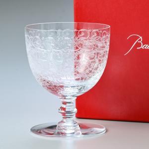バカラ グラス Baccarat ローハン ワイングラス 10cm 210cc 大(L) 15101...