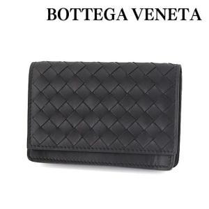 ボッテガヴェネタ BOTTEGAVENETA カードケース ...