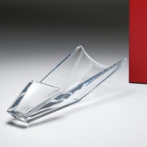 バカラ 花瓶 ベース ディーバ DIVA ブーケ 40cm Sサイズ 1791495|alevelshop