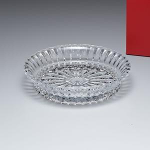 バカラ プレート 飾り皿 ミルニュイ スモールトレイ ディッシュ 13cm 2105132|alevelshop