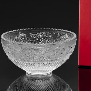 装飾が美しいアラベスクシリーズに大きめのボウルが新入荷しました。  ■型番 : 2-802-221 ...