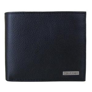 カルバンクライン 財布 二つ折り Calvin Klein ...