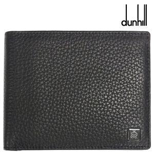 ダンヒル 財布 dunhill 二つ折り財布 メンズ 小銭入...