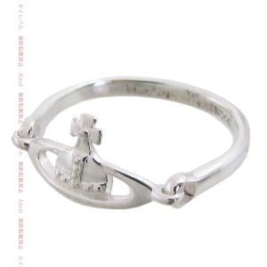 ヴィヴィアン リング ヴィヴィアンウエストウッド Vivienne Westwood 指輪 ヴァンドームリング シルバー