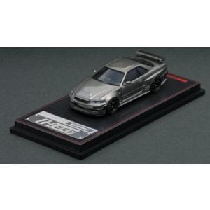 ※1月新製品※【ignition model】1/64 Nismo Omori Factory CR...