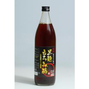 タモン 黒麹 琉球もろみ酢 900ml|alex2