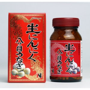 タモン 生にんにく八つ目ウナギ 75g (250mg×300粒)|alex2