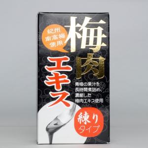 タモン 梅肉エキス練りタイプ 90g|alex2
