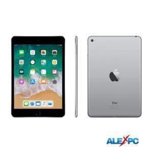 送料無料 中古タブレット Apple iPad mini4 Wi-Fi + Cellular(au)...