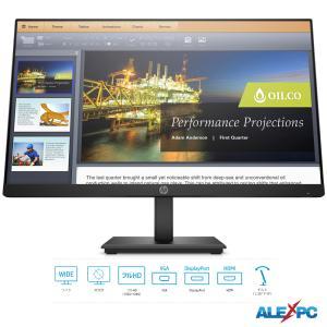 送料無料 中古液晶モニター HP ProDisplay P201 /20インチワイド/1600×900/アナログ・デジタル/