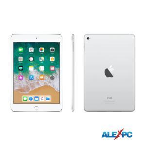 中古タブレット 送料無料 Apple iPad mini4 Wi-Fiモデル シルバー 大容量128...