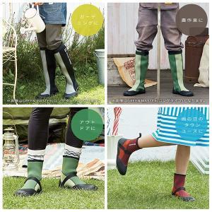 アトム グリーンマスター 短靴 メンズ レディース レインブーツ  ショートタイプ ATOM 全3色  SS〜3L 作業靴 農作業 ガーデニング アウトドア 防寒 防災グッズ|alg-select