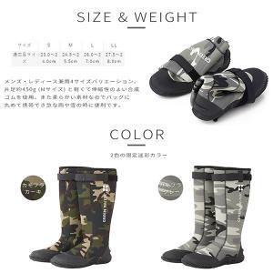 アトム グリーンマスター 長靴 メンズ レディース レインブーツ ATOM 限定カラー全2色 S〜3L 作業靴 農作業 キャンプ アウトドア 防寒 防災グッズ|alg-select