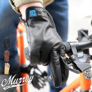 バイク用グローブ 手袋 メンズ レディース 牛革 本革 レザーグローブ スマホ対抗 裏地なし ショート リード工業 男性 女性 黒 茶色 キャメル|alg-select