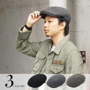 バスクハンチング  メンズ ウール100% 帽子 全3色 FREEサイズ 57-58cm 男性用 秋冬物 モデル 贈り物 ギフト 彼氏 旦那 alg-select