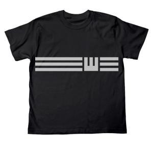 とある科学の超電磁砲 警備員(アンチスキル)Tシャツ BLACK Mサイズ コスパ【予約/8月末〜9月上旬】|alice-sbs-y