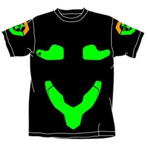 EVANGELION 劇場版初号機Tシャツ BLACK Lサイズ コスパ【予約/9月末〜10月上旬】|alice-sbs-y