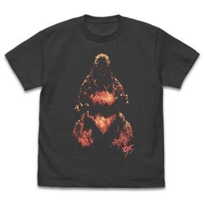 ゴジラ ゴジラ'95 Tシャツ SUMI Lサイズ コスパ【予約/9月末〜10月上旬】|alice-sbs-y