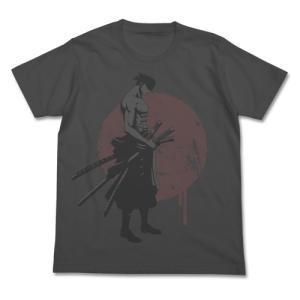 ワンピース 剣士ゾロTシャツ SUMI Lサイズ コスパ【予約/8月末〜9月上旬】|alice-sbs-y