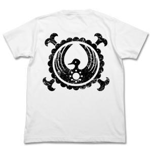 ワンピース 光月家Tシャツ WHITE Mサイズ コスパ【予約/8月末〜9月上旬】|alice-sbs-y