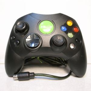 【Xbox】純正コントローラー ブラック 動作確認済 欠品あり マイクロソフト xbcy25【中古】|alice-sbs-y