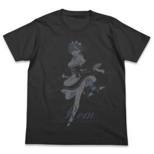 Re:ゼロから始める異世界生活 レムとモーニングスター Tシャツ SUMI XLサイズ コスパ【予約/10月末〜11月上旬】|alice-sbs-y