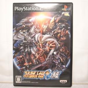 【PS2】スーパーロボット大戦OG外伝 バンプレスト xbdj47【中古】 alice-sbs-y