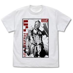 ULTRAMAN 原作版 ULTRAMAN Tシャツ WHITE XLサイズ コスパ【予約/9月末〜10月上旬】 alice-sbs-y